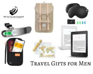 10 best travel gifts for men