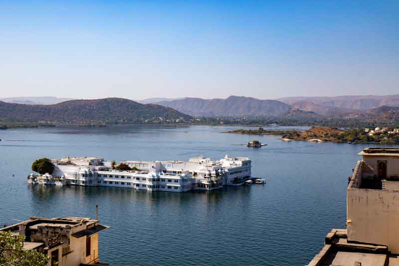 Is Udaipur Worth Visiting