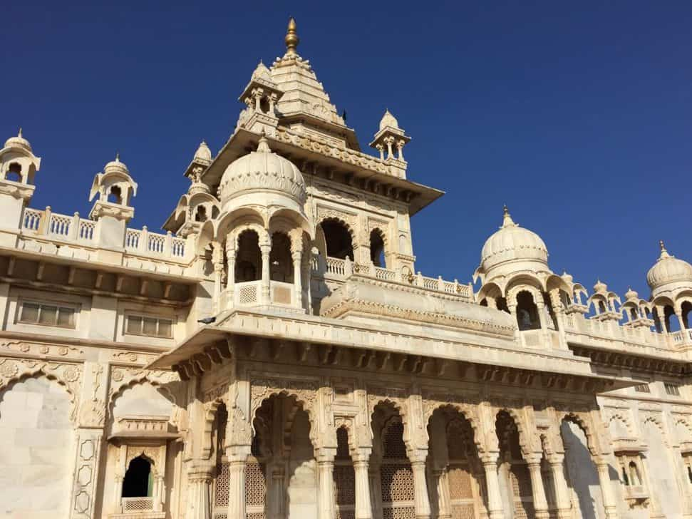 Historical Places in Rajasthan