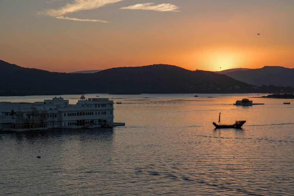 Best Places To Visit In Udaipur