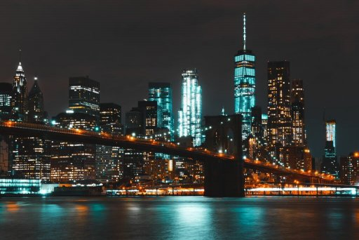 New York Nigth