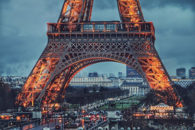 Paris Itinerary 2 Days – Easy Two Days in Paris to Save Time