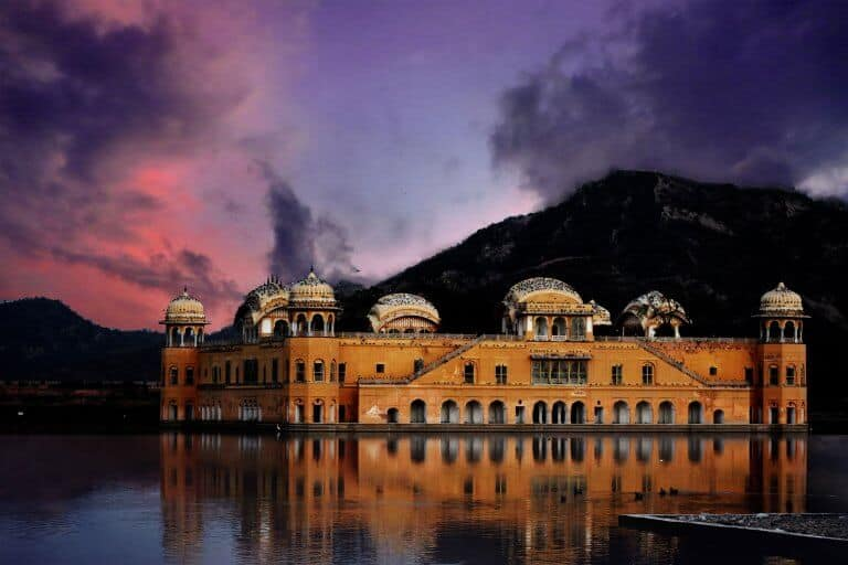 Backpacking India Best Places To Visit in Jaipur