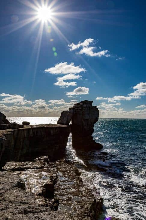 Pulpit-Rock-at-Portland-Bill
