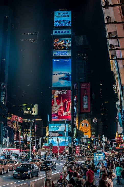 Unique Things to Do in NYC at Night After a Show