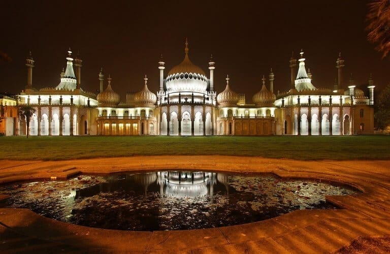 The Best Things to do in Brighton England