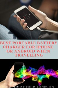 Best Portable Battery when Travelling