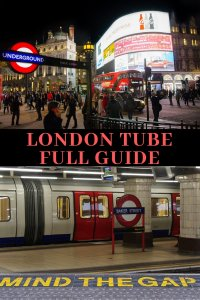 london tube pinterest cover
