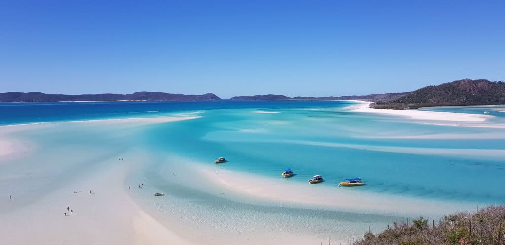 Islands-to-Visit-Whitsundays-Australia