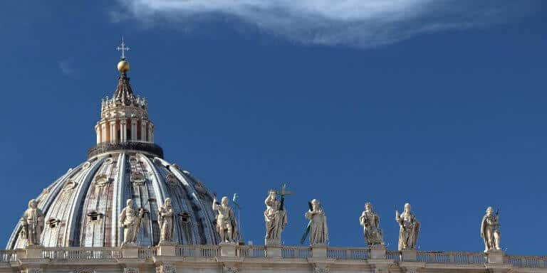 Is it Worth Buying St Peter's Dome Tickets?