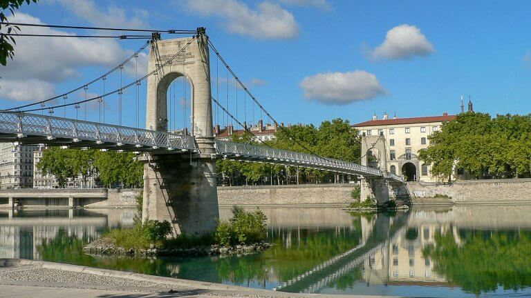 Best Day Trips from Lyon France