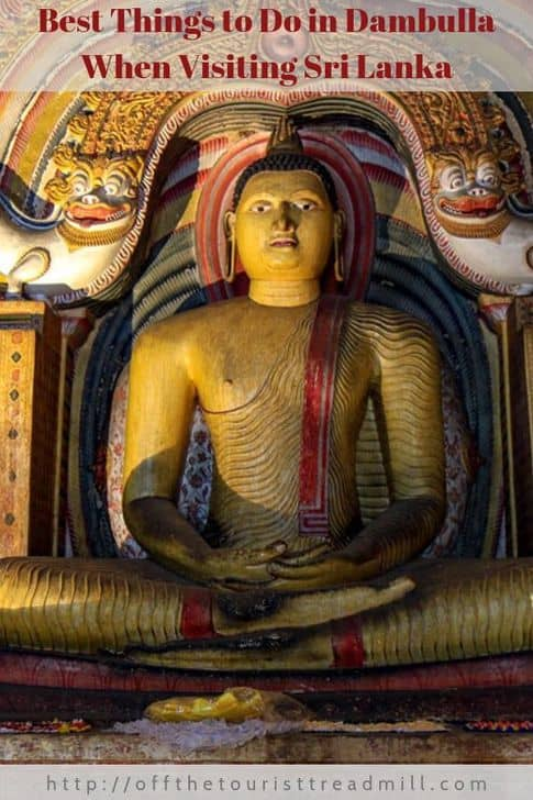 Things to Do in Dambulla