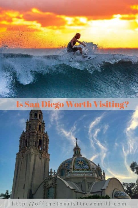 is san diego worth visiting
