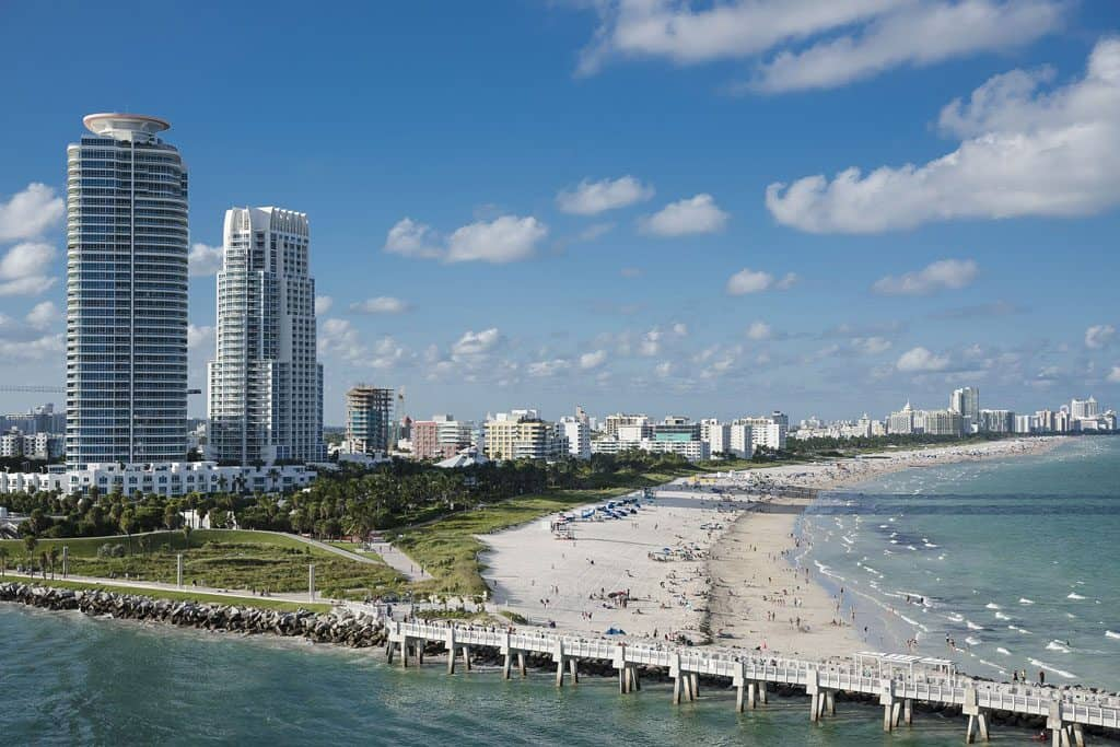 Is Miami Worth Visiting South-Pointe-Park