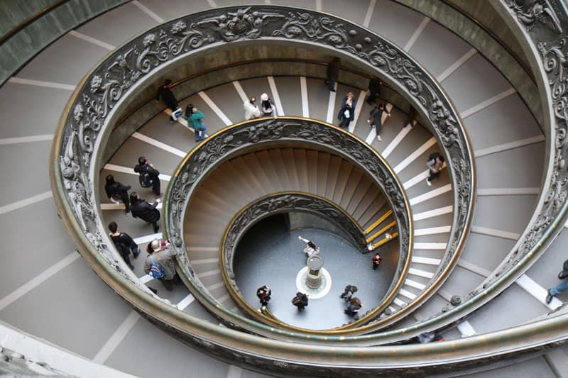 vatican-spiral-staircase