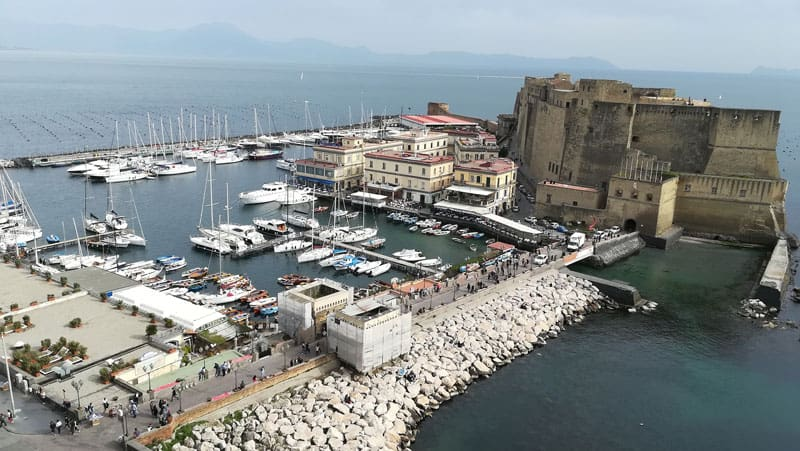 Naples-Harbour