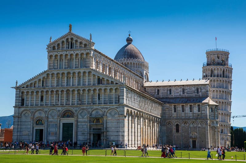 Pisa Cathedral