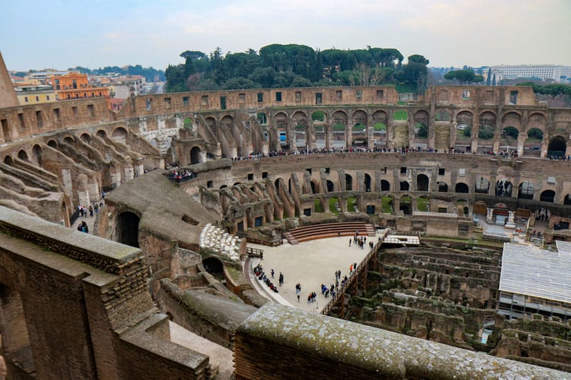 Colosseum-level-3-view