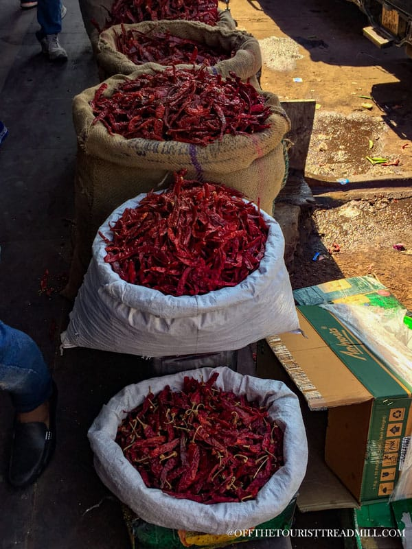Dried-Chillies-Jaipur-Streets