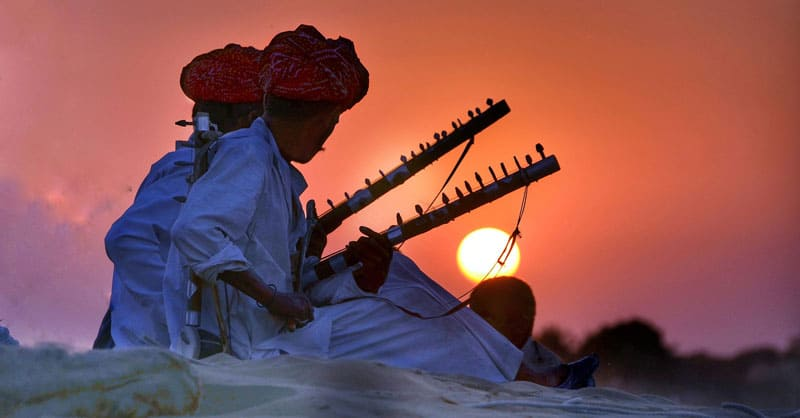 Sitar-Players-India
