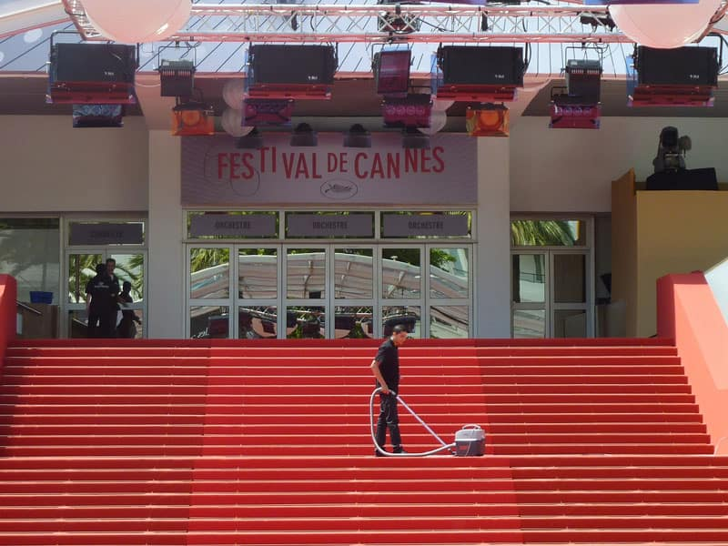 Cannes-Festivals