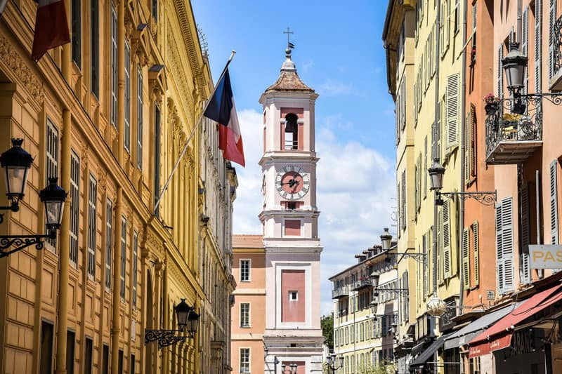 nice-france-town