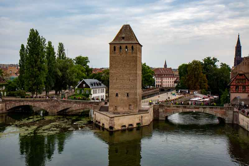 Ponts-Couverts