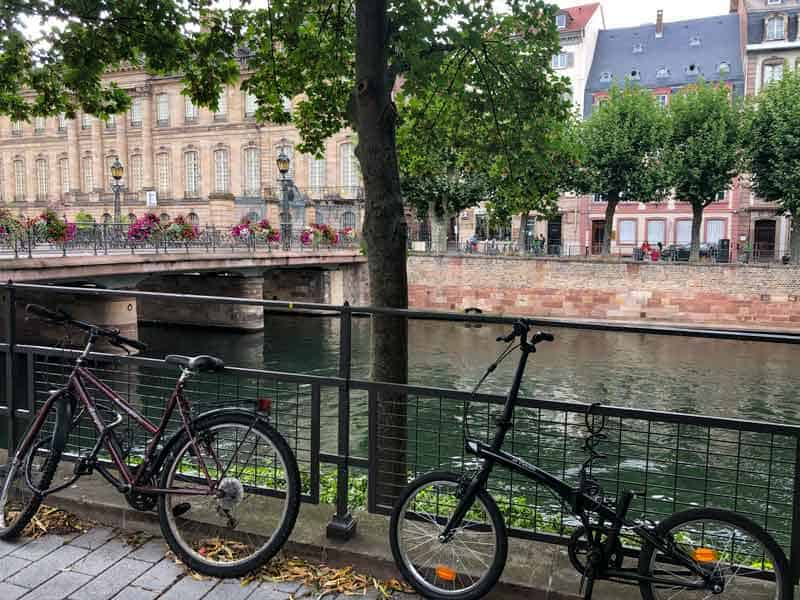 Strasbourg-Bicycles