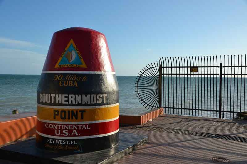 Key-West-Southermost-Point