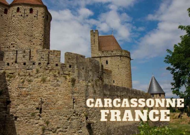 Is Carcassonne Worth Visiting? Best Things to See and Do
