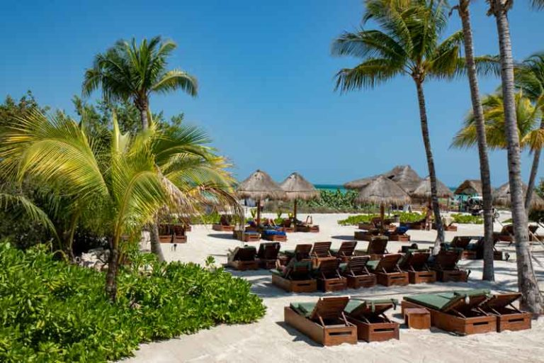 Discover the Best Holbox Beach Mexico